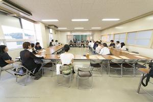 H26代表幹事会